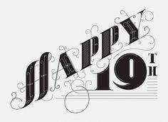 Happy 19th   Flickr - Photo Sharing!