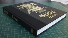 Mike Giant Book #graffiti #dope #giant