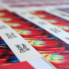 #brand #business #cards