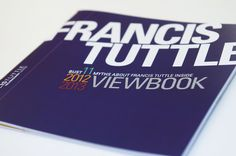 Francis Tuttle High School View Book 2011-2012