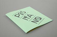 Positano Typeface on Typography Served #typography