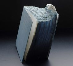 swissmiss #sculpture #water #book