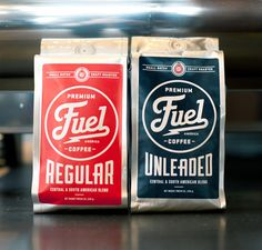 Coffee beans #packaging #coffee #fuel