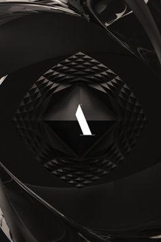 Abstrakt branding 2011 on the Behance Network #abstrakt