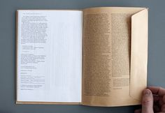 jeremy-jansen-michel-foucault-letters-1.jpg (634×438) #print #envelope