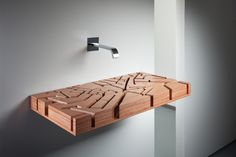 Water map #design #bathroom