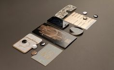 Nördik Impakt 13 – Collector | Murmure – Agence Créative #stationary