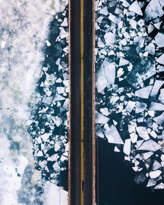 New Jersey From Above: Stunning Drone Photography by Ty Poland