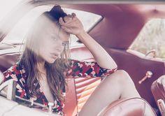 Fashion Photography by Merve Karahan