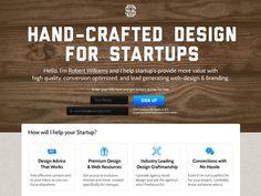 Startup Designer