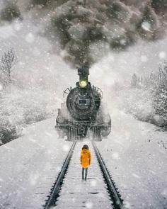 Creative and Dreamlike Photo Manipulations by Dimitris Glouftsis