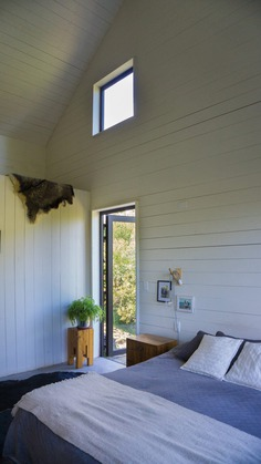 bedroom / Karina Duque Arquitecto