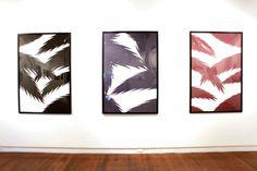 Ryan De La Hoz | PICDIT #design #paper #art