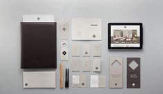 The Sultan - Manic Design: Singapore web + print design agency #stationary #identity #branding