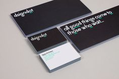 Dsigndot identity created by Build #branding