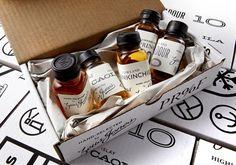 Proof | Zeus Jones #packaging #whisky #design #scotch