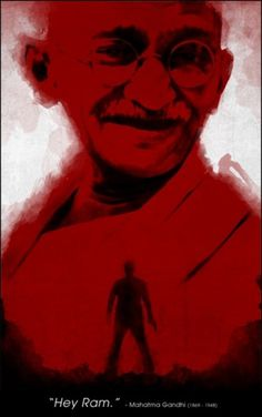 365 Concepts (The Day That Was # 4 | Hey Ram) #rupinder #gandhi #365 #india #concepts #mahatma #1948 #singh #assassination