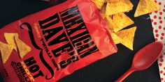 Mexican Dave's #mexican #chips