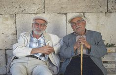 Egridir old gents | Flickr - Photo Sharing!