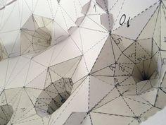 DETHJUNKIE* #sculpture #cardboard