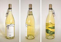 Melissa Deckert #packaging #label