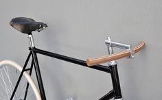 Bertelli • Biciclette Assemblate • New York City • Domenica #design #bike