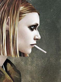 Margot by Ruben Ireland | Ismael Burciaga
