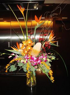 40+ Creative Flower Arrangement Ideas