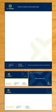 VT-Express, Graphic Design – North Yorkshire | UK Logo Design #design #graphic