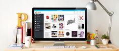 Iceber.gs #apple #desk #mac