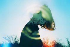 Photography by Li Hui (1) #person #sun #photography #light