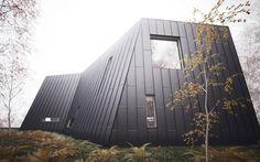William O'Brien Jr. : Allandale House #architecture