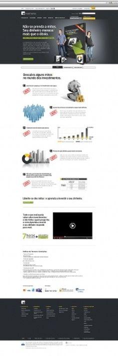 Flavio Barros | Designer Gráfico #page #design #curso #web #landing