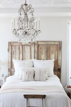 The Design Chaser: Interior Styling | Rustic Doors #interior #rustic #door #design #decor #deco #decoration