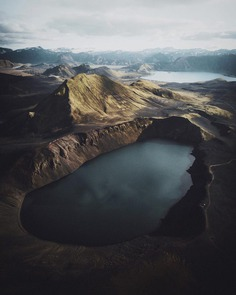 Wonderful Outdoor and Landscape Photography by Jan Kaya