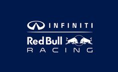 Infiniti Red Bull Racing Logo #red #branding #infinity #logo #racing #bull