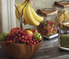 Fruit Tree Bowl #bowl
