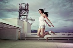 I | Flickr - Photo Sharing! #jetpac #jumping #photography #portrait #lukas #linder #magazine