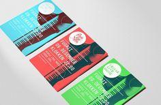 0 Por Ciento >> Espacio web especializado en grafismo #folder #poster