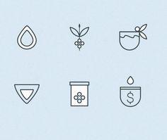 Big Island Coffee Roasters #coffee #artisanal #seal #icons