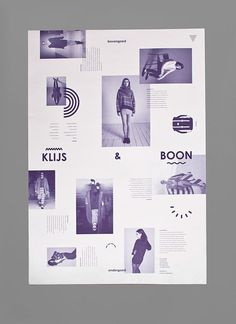 mindthat:nnBaster:Â KLIJS & BOONn #grid #poster