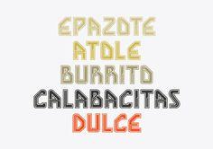 mexico_3 #mexico #typography