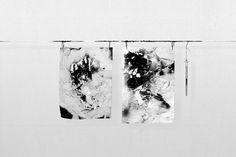 toxic #needle #damaged #white #eroded