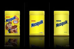 All sizes | 05 | Flickr - Photo Sharing! #packaging #brand #reduction #minimal