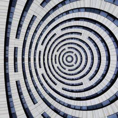 Abstract Architecture Photography by Dirk Bakker