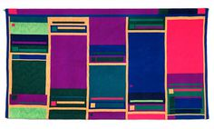 Abstract Browsing Weavings by Rafaël Rozendaal   PICDIT #design #graphic #color #art #neon