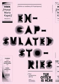 The Far Left #type #typography
