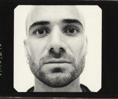 Celebrity Portraits by Christian Witkin #inspiration #photography #celebrity