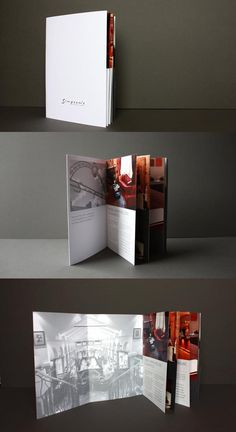 brochure design 7 #print #design #graphic #advertising #layout #brochure
