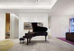 Broadway Loft by Hanrahan Meyers Architects 1